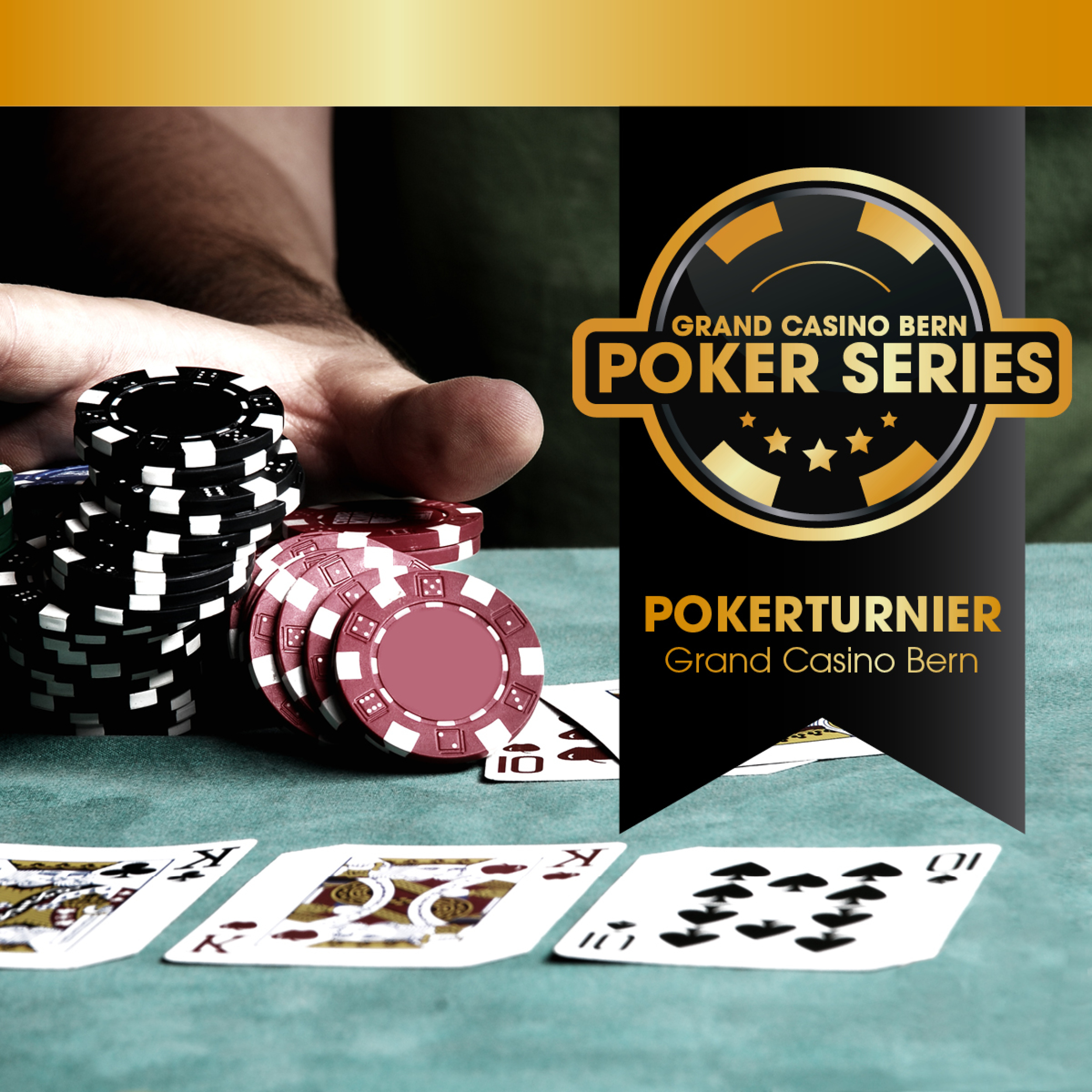 GC Bern Poker Series 2020